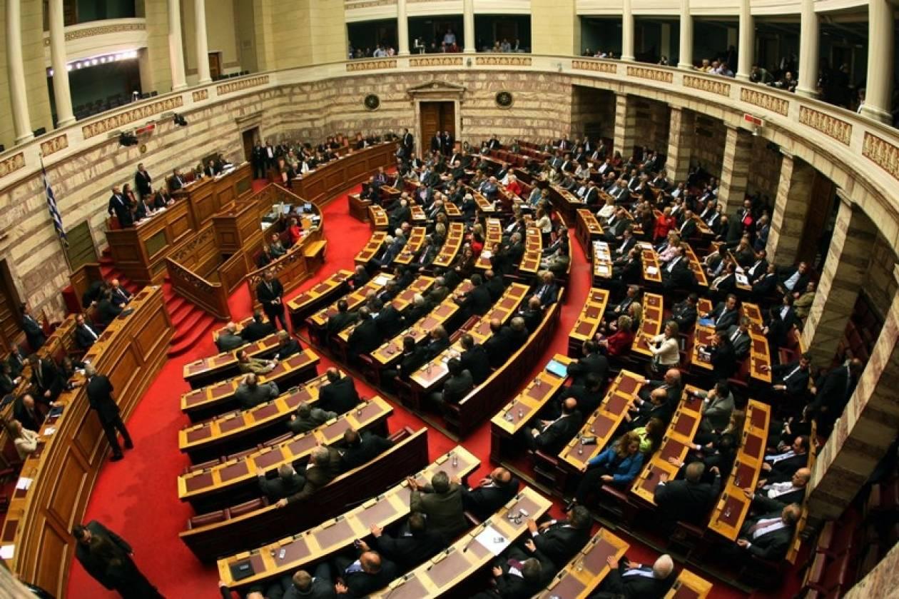 Νομοσχέδιο ΠΕΔΥ: Την Τρίτη συζητείται η διαθεσιμότητα