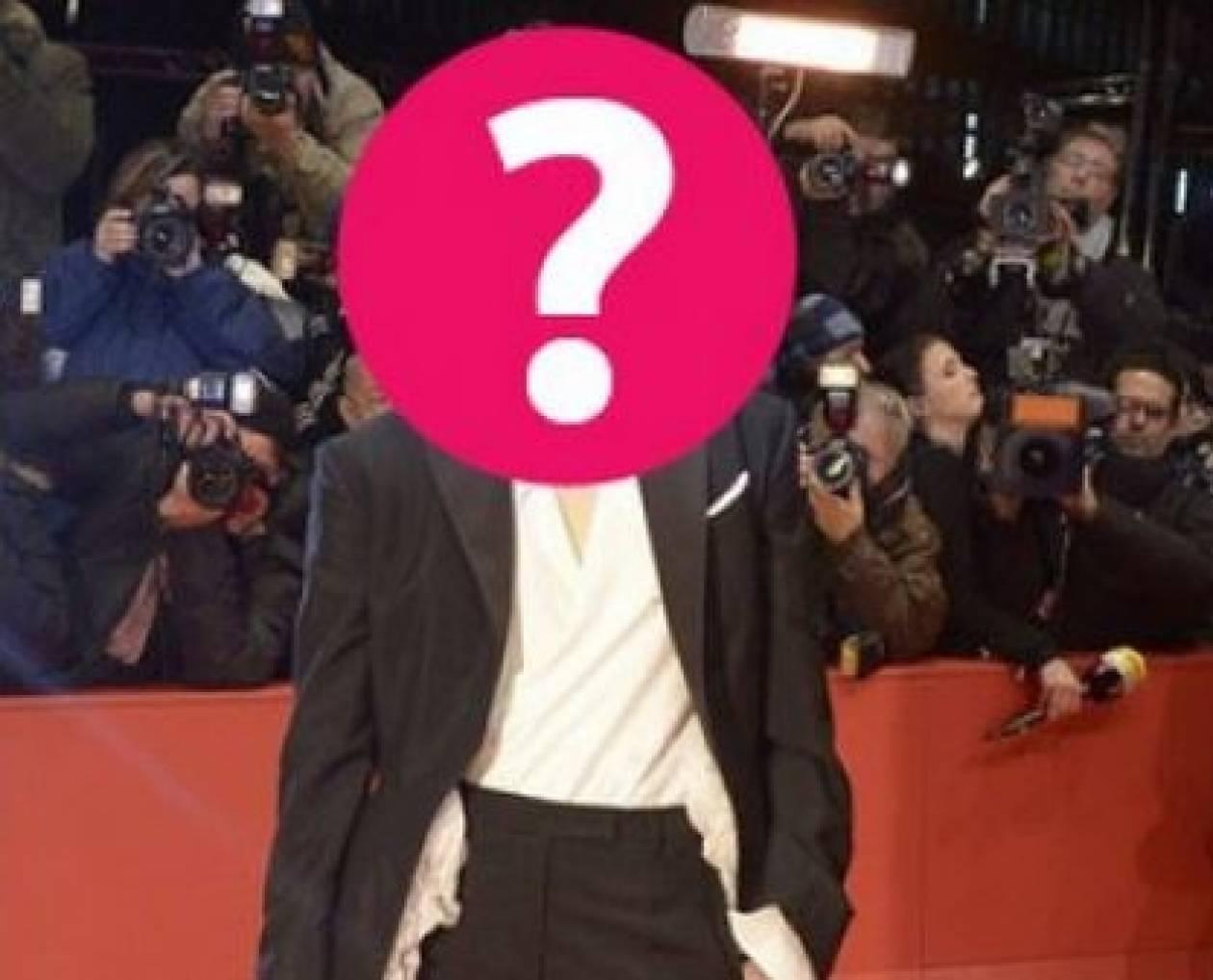 Ποια αγαπημένη star εμφανίστηκε στο κόκκινο χαλί με couture παντόφλες;
