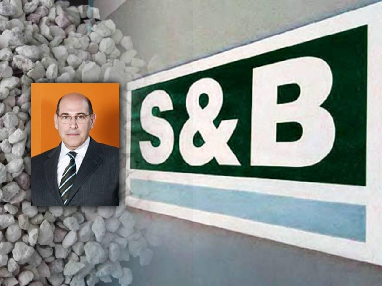 Εμπλοκή Κυριακόπουλου και S&B σε «σκάνδαλο» ζεόλιθου