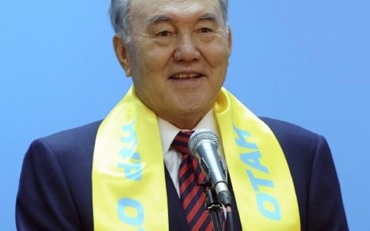 Καζακστάν: Θέλουν να κόψουν το «-σταν» από το όνομα επειδή...