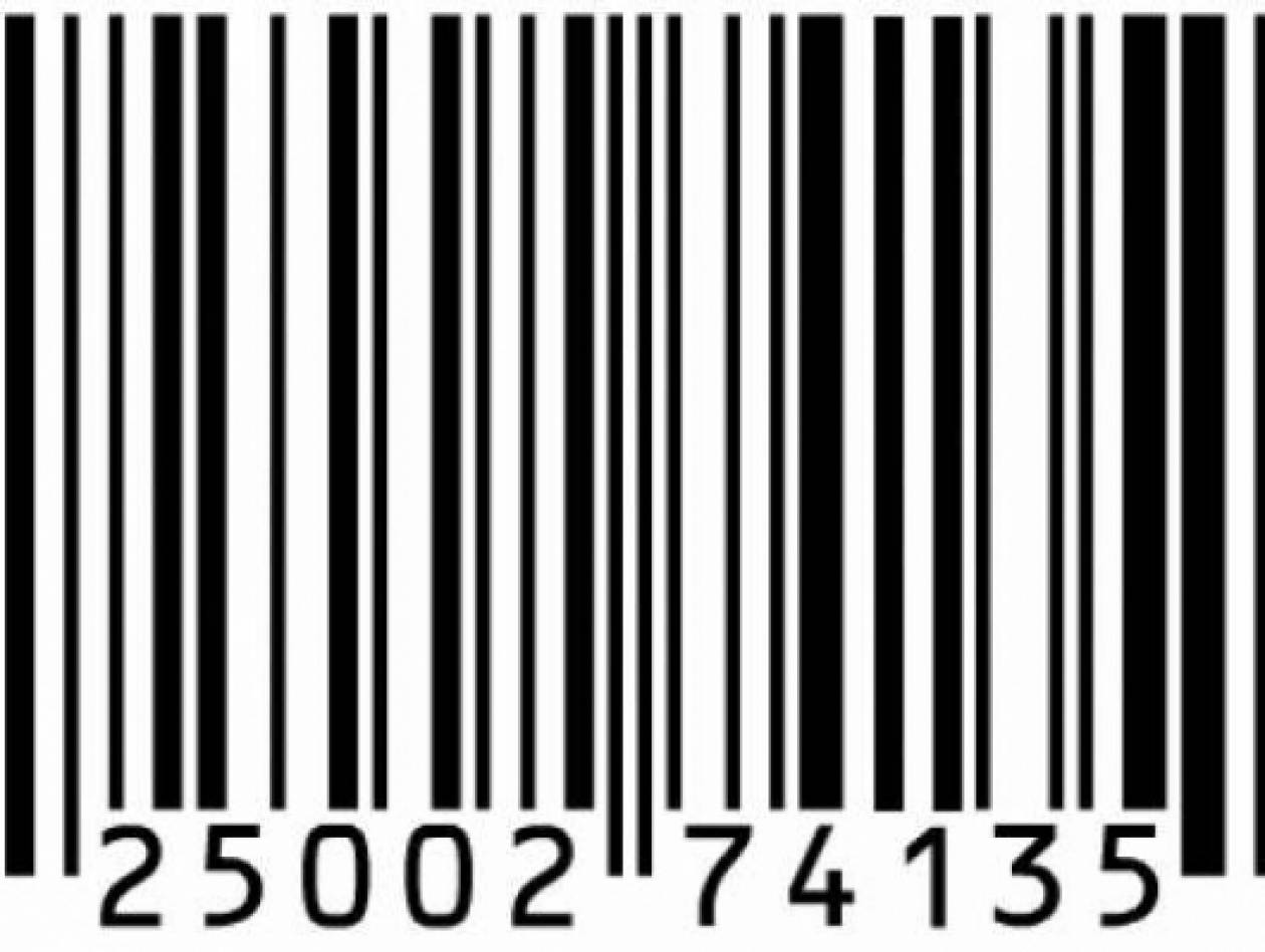 Τα BarCodes όλων των χωρών του κόσμου-Ποιο έχουν τα ελληνικά προϊόντα