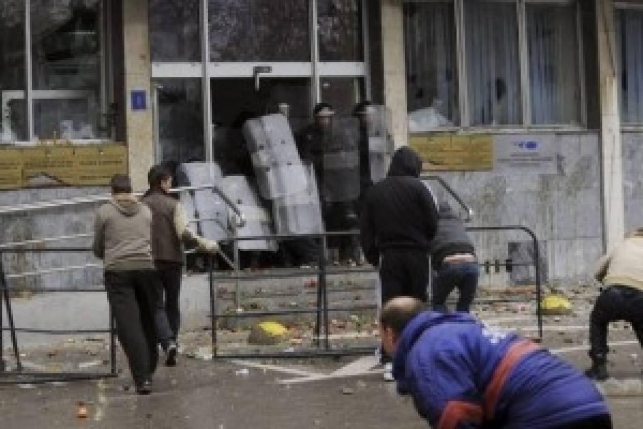 Βοσνία: Επεισοδιακές διαδηλώσεις με τραυματίες και συλλήψεις