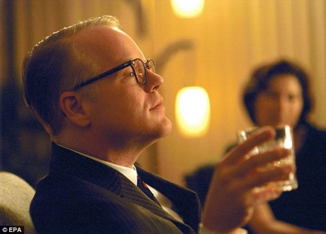 Ο Hoffman θα μπορούσε να ήταν ζωντανός...