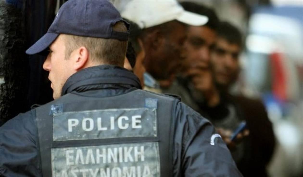 Σχεδόν 800 αλλοδαποί απελάθηκαν τον Ιανουάριο