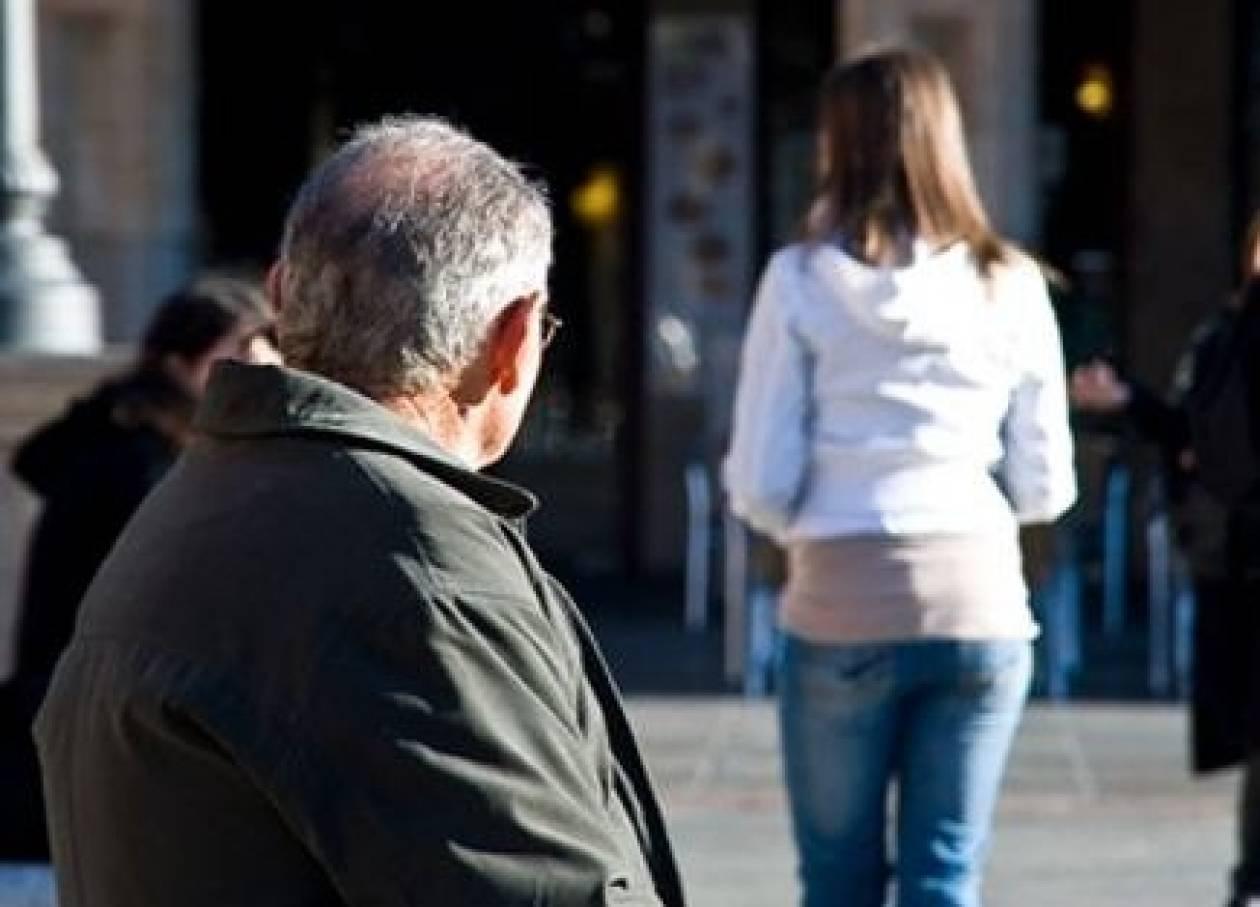 Τρίκαλα: 68χρονος έκανε ανήθικες προτάσεις σε ανήλικη