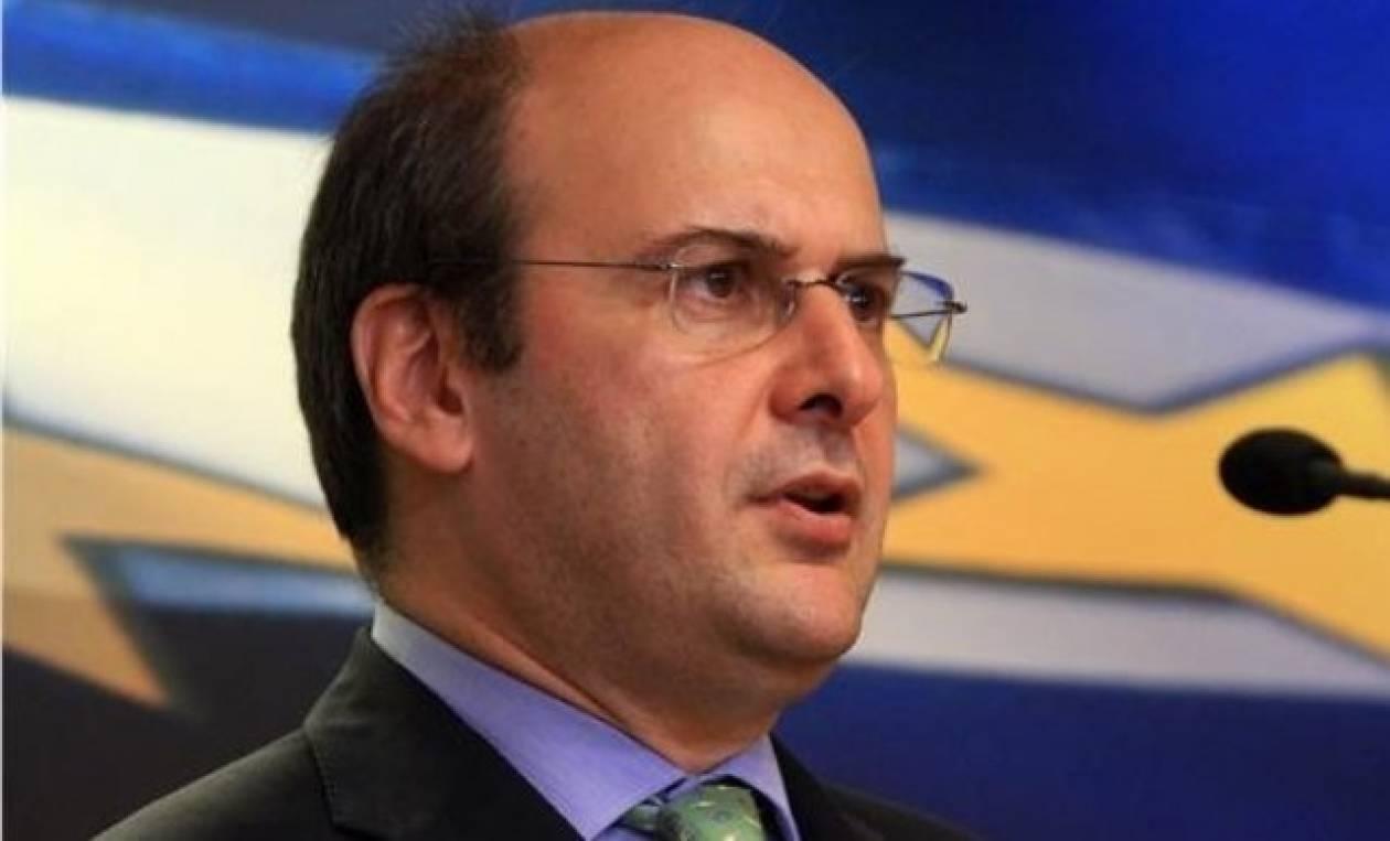 Χατζηδάκης:Έχουμε κληθεί να κάνουμε παγκόσμιο ρεκόρ μεταρρυθμίσεων