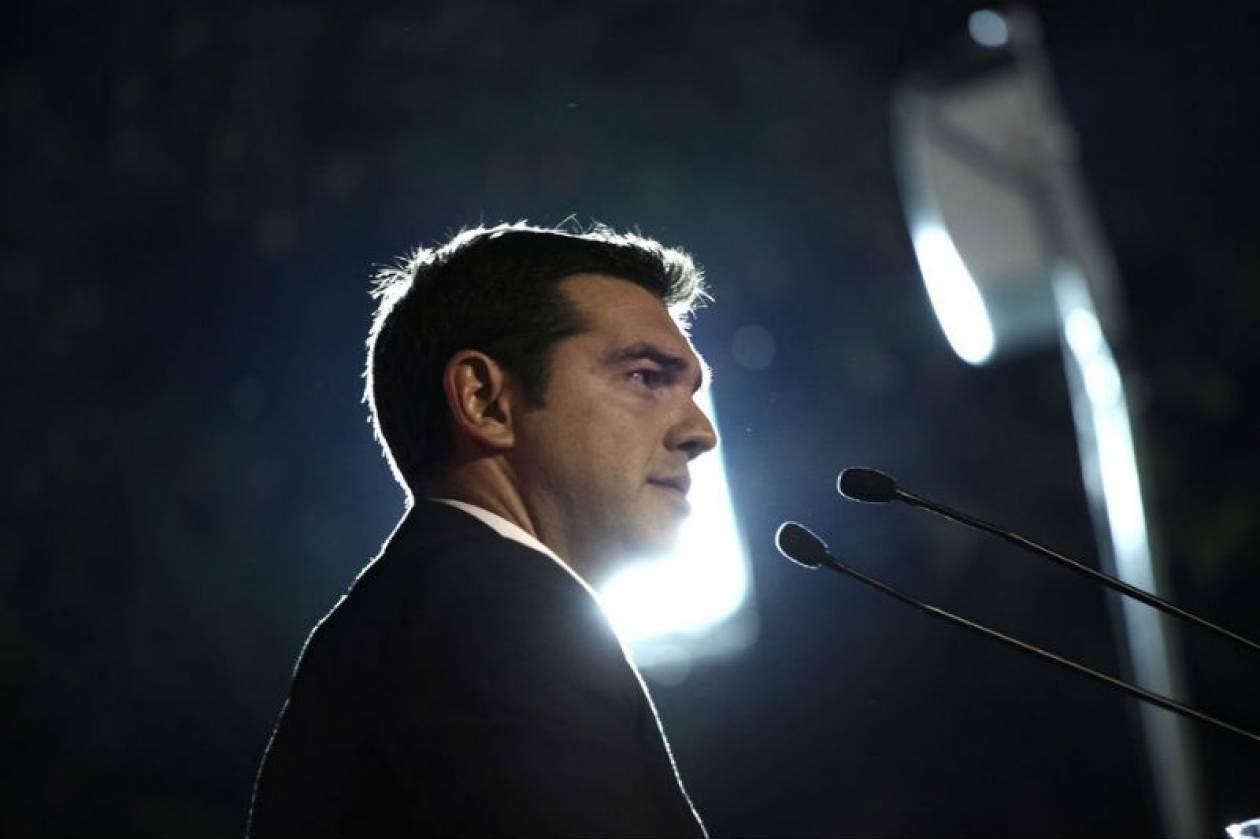 «Είμαστε η πιο φιλοευρωπαϊκή δύναμη στο ευρωπαϊκό πολιτικό σκηνικό»