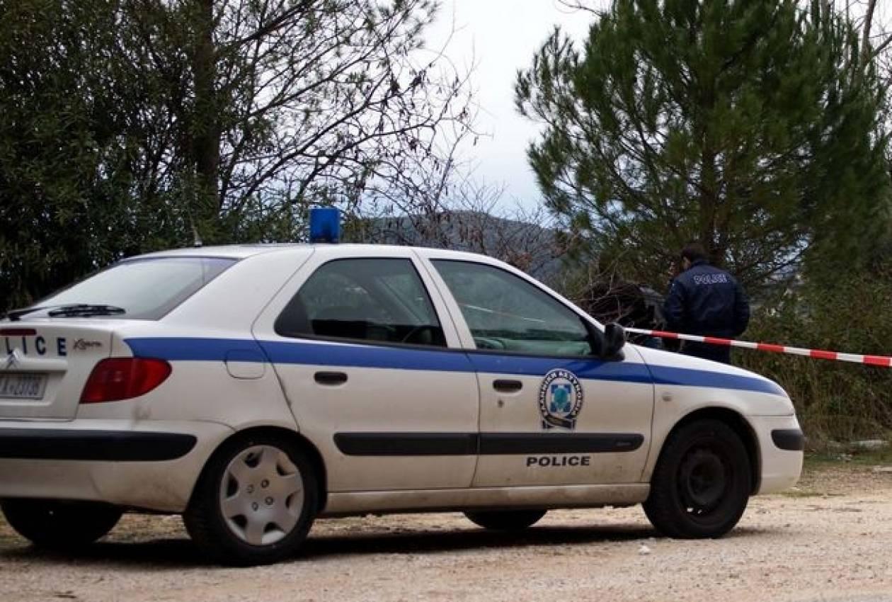 «Κινηματογραφική» καταδίωξη διακινητών ηρωίνης στο Αίγιο