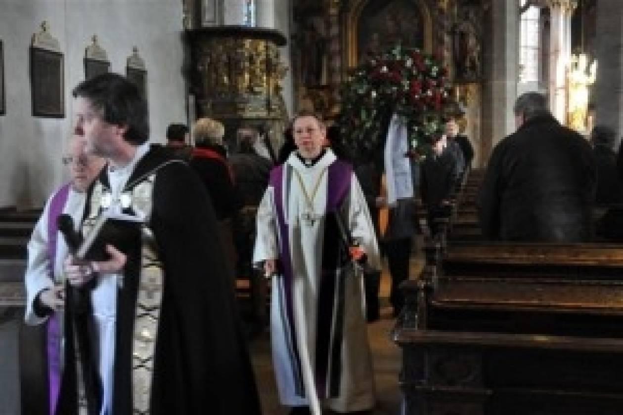 Αυστρία: Οι πιστοί εγκαταλείπουν τη Ρωμαιοκαθολική Εκκλησία