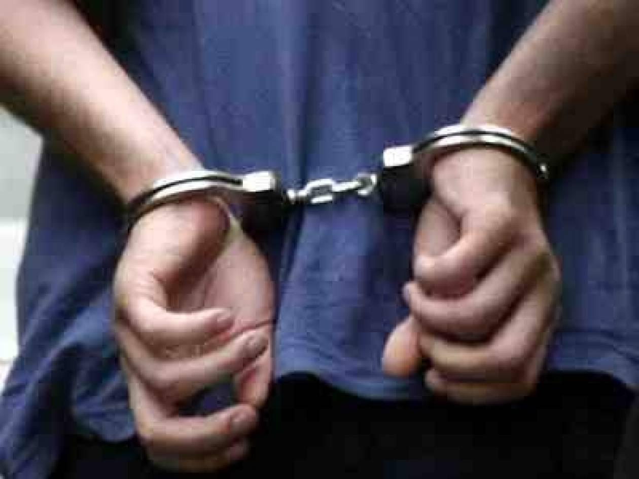 Σύλληψη 29χρονου για χρέη στο Δημόσιο