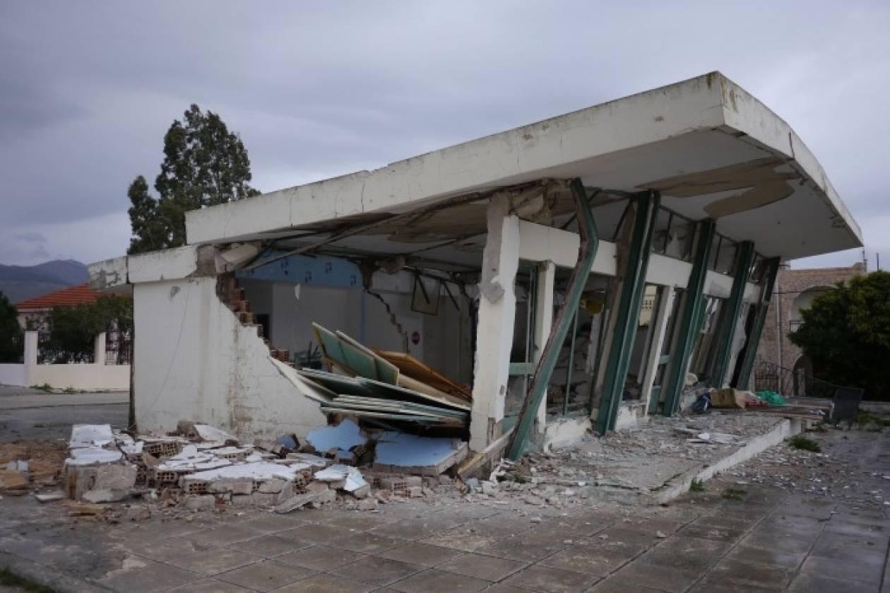 Λογαριασμός για τους σεισμόπληκτους της Κεφαλονιάς από το ΙΝΚΑ