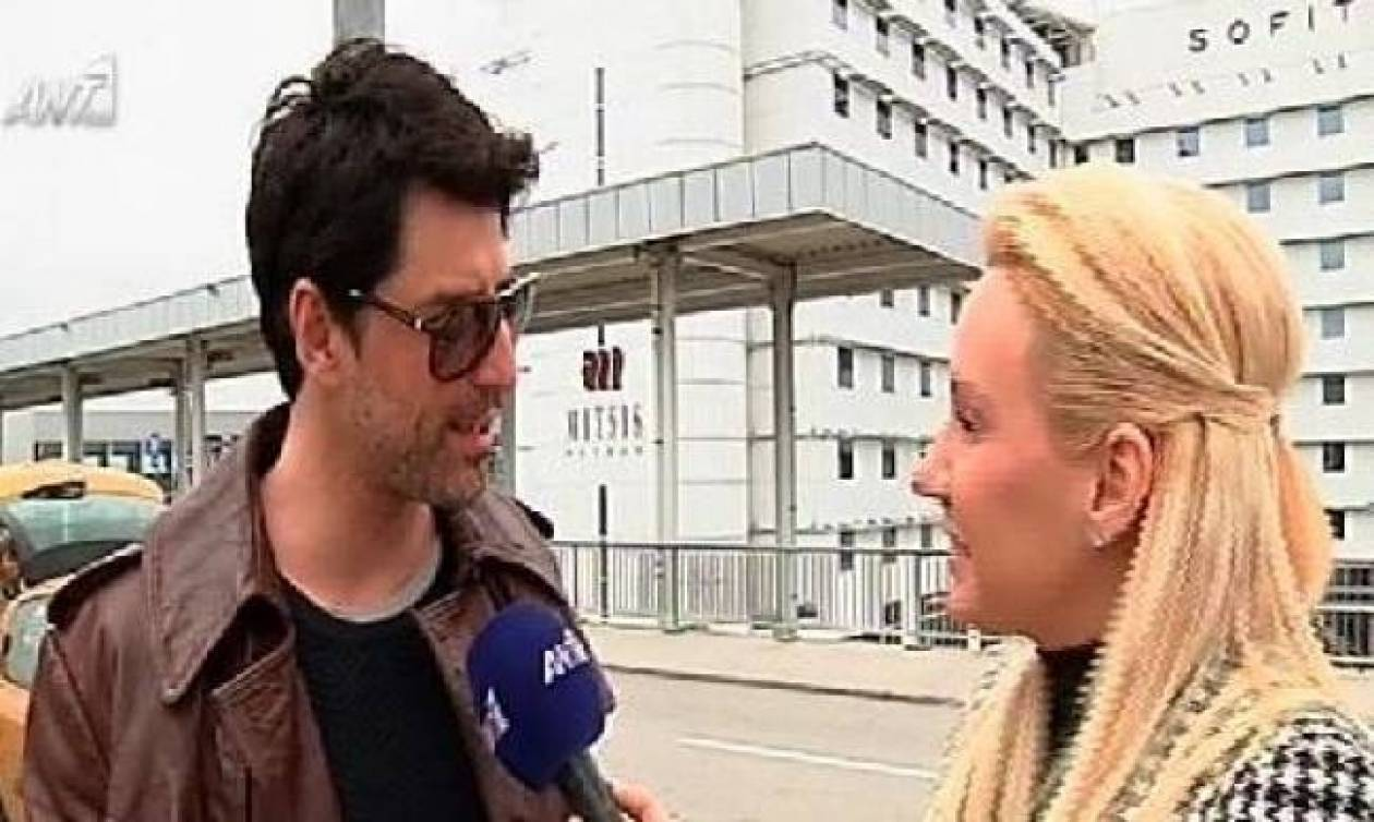 Ρουβάς-Ζυγούλη: Παρακολουθούν φανατικά «The Voice»!