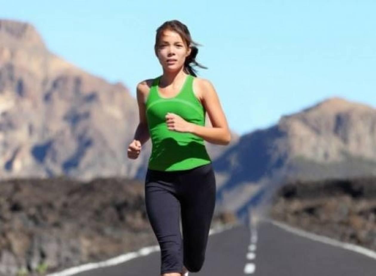Ξεκινάτε τρέξιμο; Αυτά είναι τα λάθη που δεν πρέπει να κάνετε