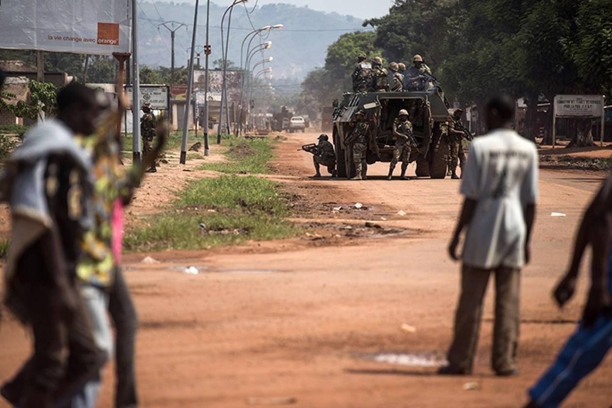 Κεντροαφρικανική Δημοκρατία: Ένας πολίτης λιντσαρίστηκε