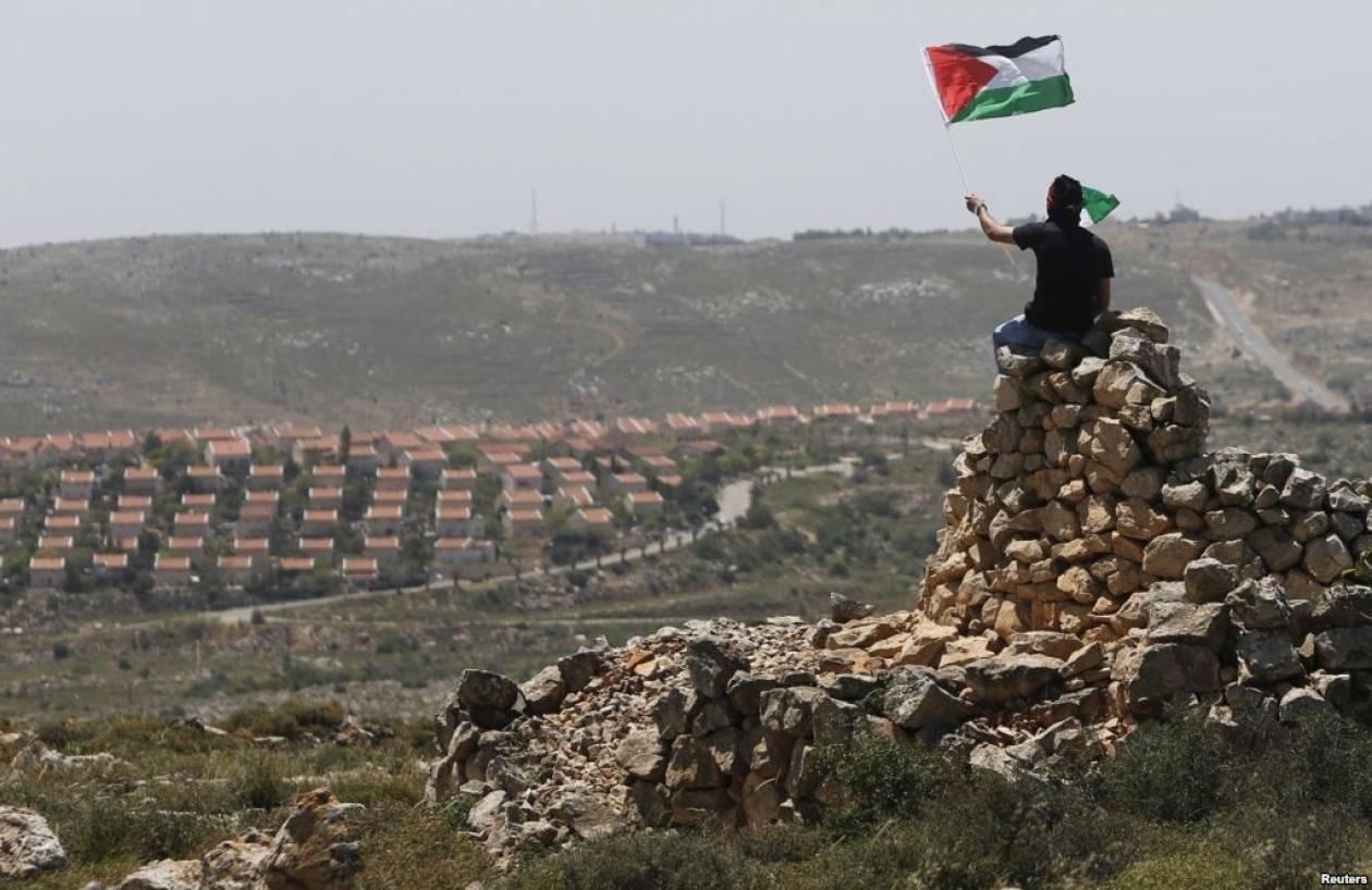 Σε υψηλό 5ετίας οι κατεδαφίσεις παλαιστινιακών κατοικιών από το Ισραήλ