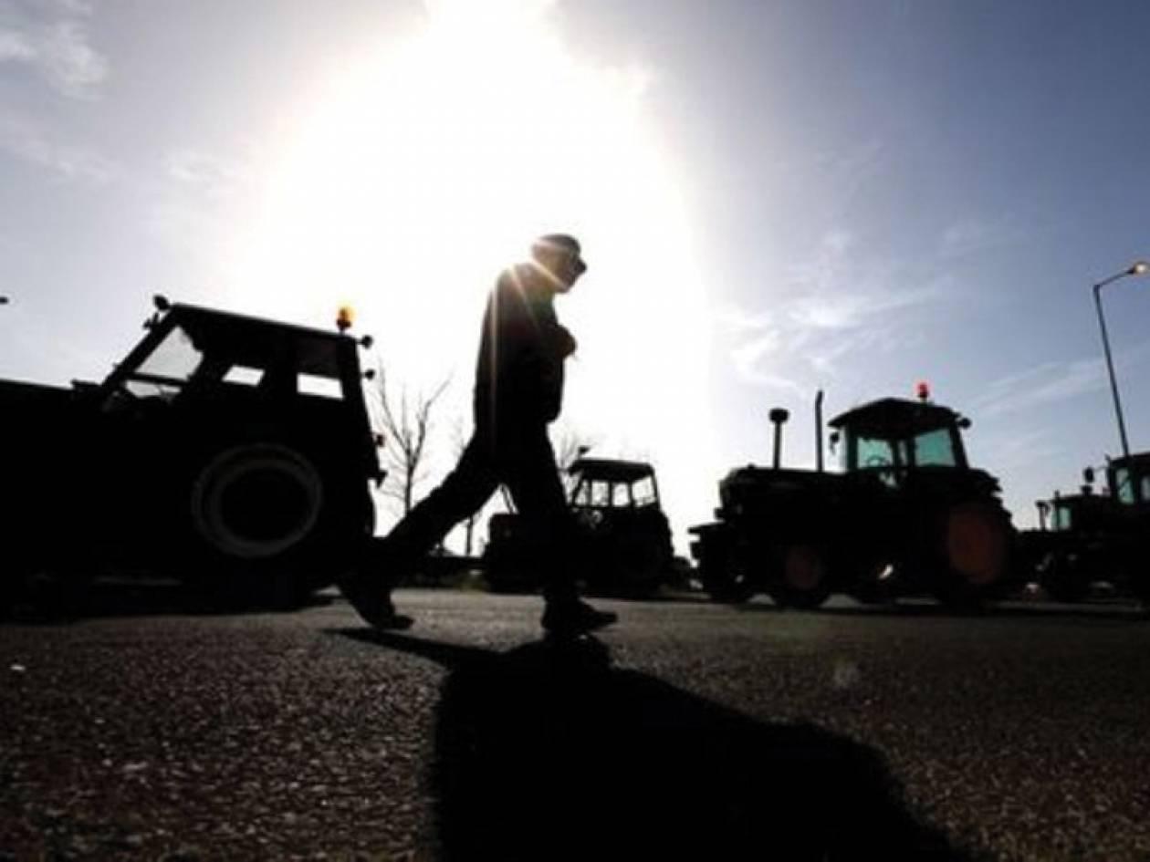 Από τις παχιές αγελάδες της ΕΟΚ στην αγροτιά των …«Εθνικών Οδών»