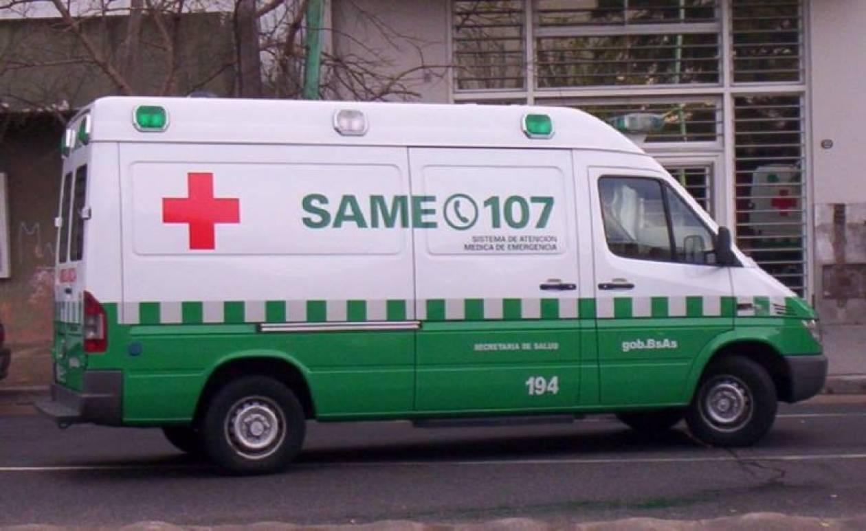 Αργεντινή: 18 νεκροί σε μετωπική σύγκρουση νταλίκας με λεωφορείο