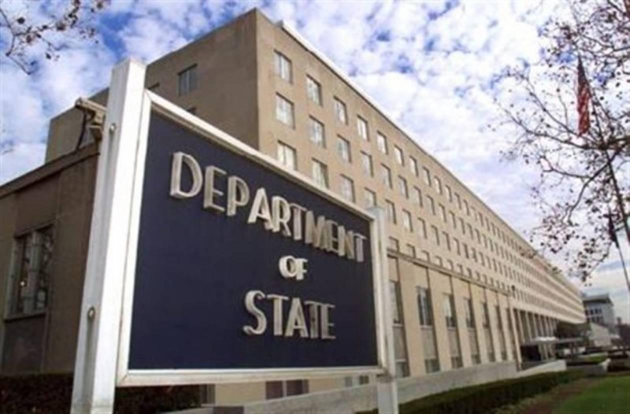 ΗΠΑ: Νέα ταξιδιωτική οδηγία για το Σότσι