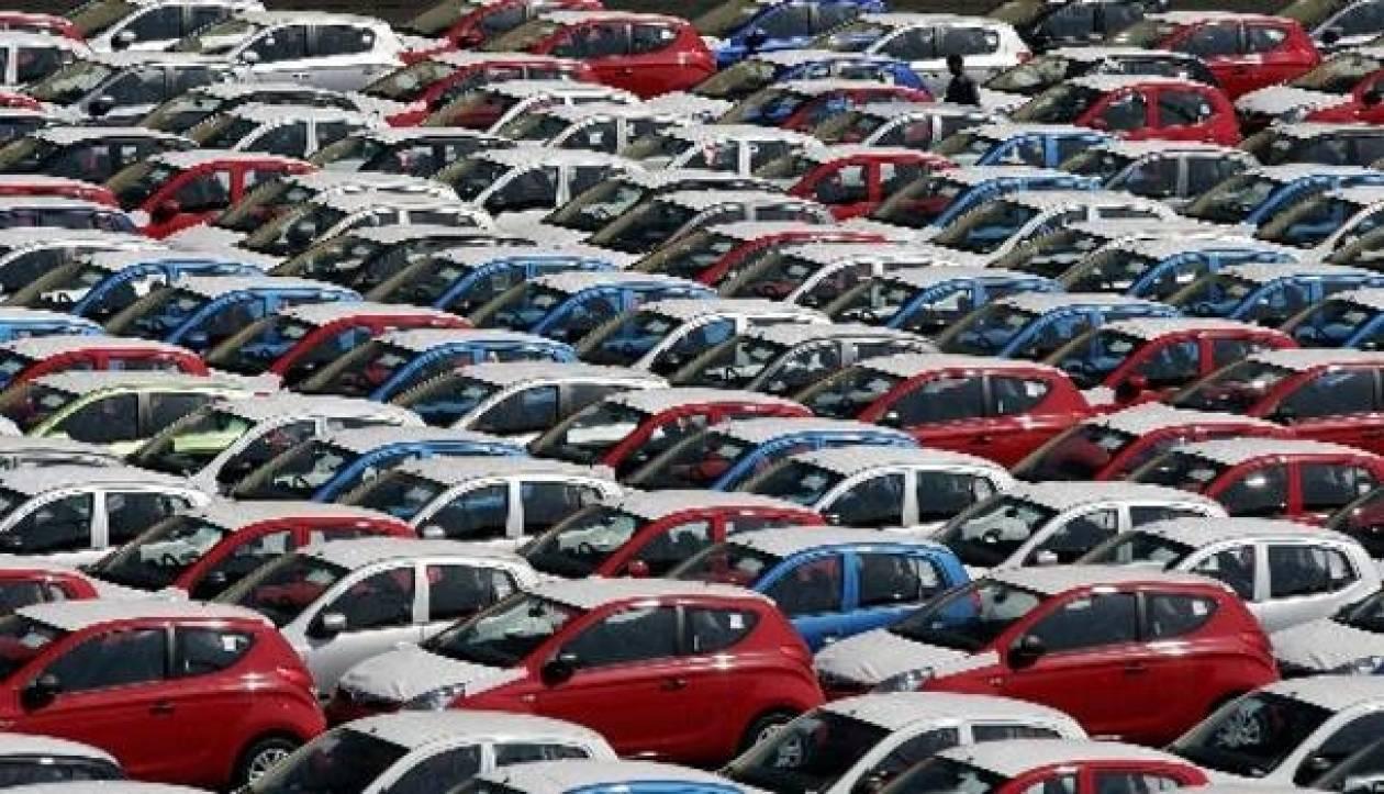 Άνοδος των πωλήσεων νέων αυτοκινήτων τον Ιανουάριο