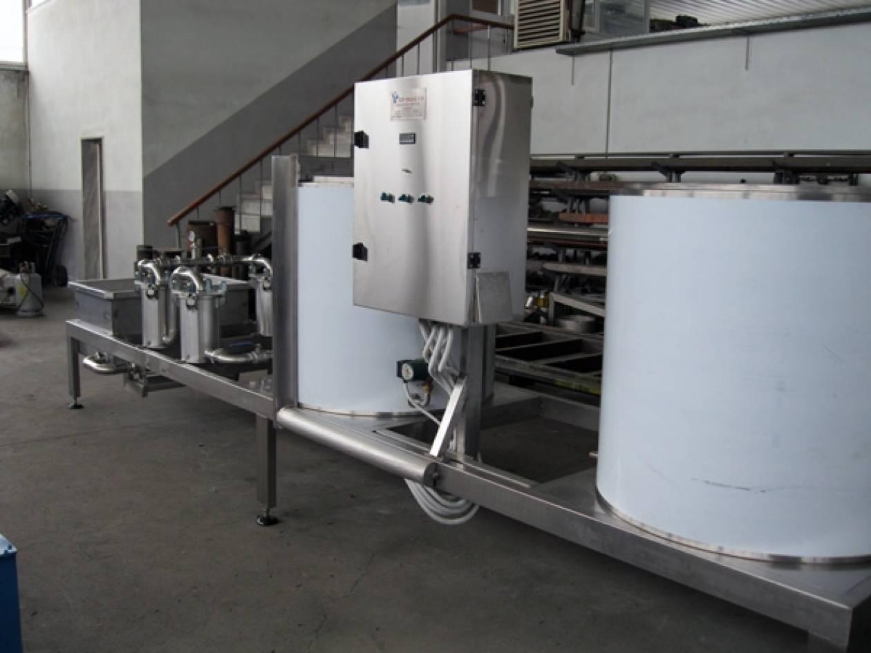 Κρήτη: Έκλεψαν ογκώδη μηχανήματα επεξεργασίας μελιού
