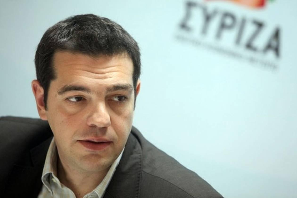 «Ο Τσίπρας κερδίζει υποστηρικτές εκτός Ελλάδας»