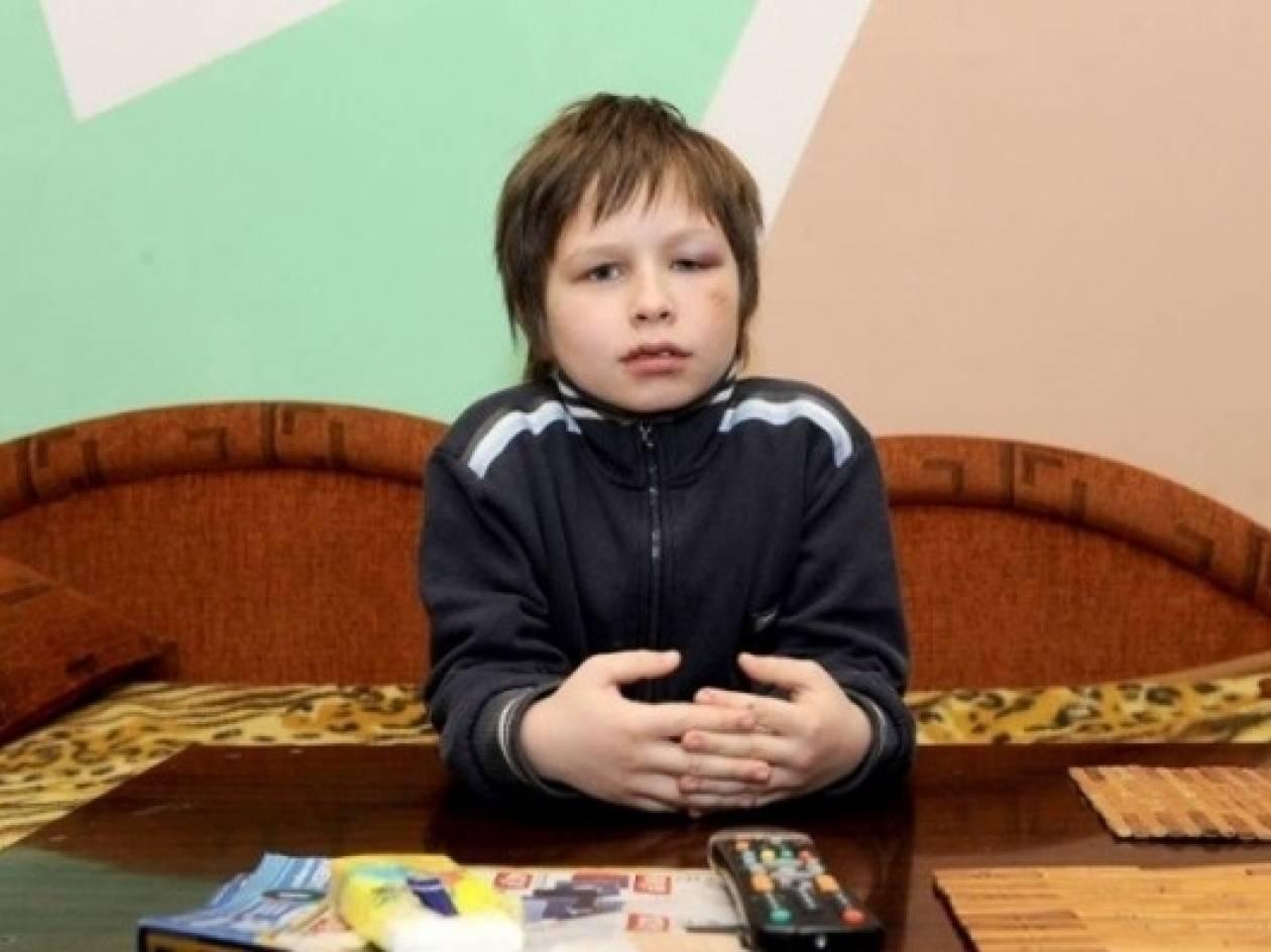 ΑΠΙΣΤΕΥΤΟ: Εννιάχρονος θα ξεπληρώσει δάνειο του παππού!