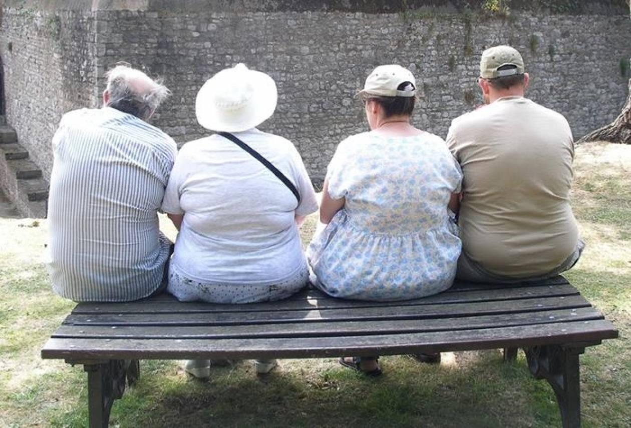 Μείνετε μακρυά από την καθιστική ζωή: Aυξάνει την πείνα