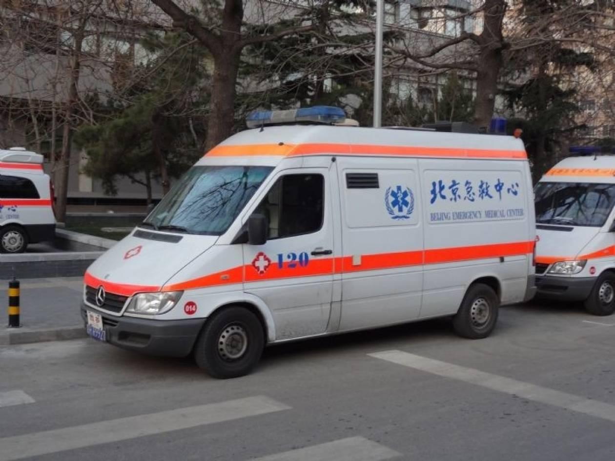 Κίνα: Γυναίκα έκοψε τα αυτιά του 5χρονου ανιψιού της