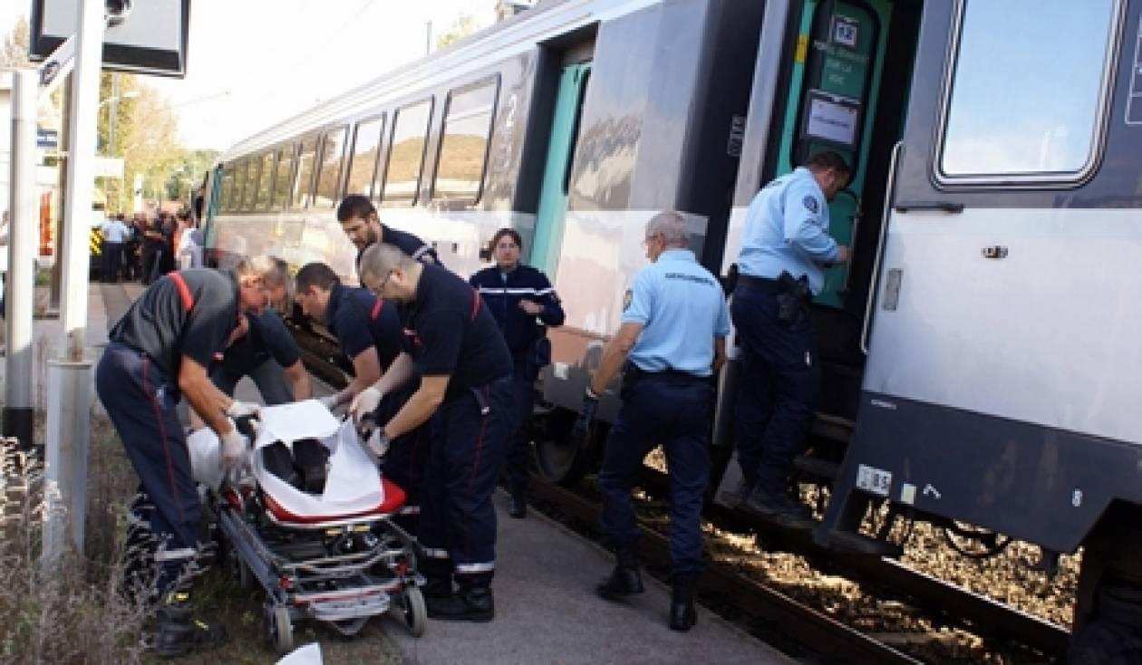 Εκτροχιασμός τρένου με τουλάχιστον δύο νεκρούς στη νότια Γαλλία
