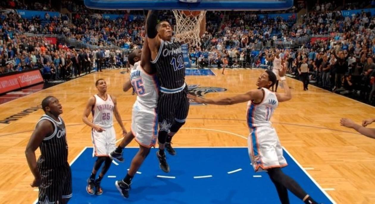 NBA Top 10 (7/2)