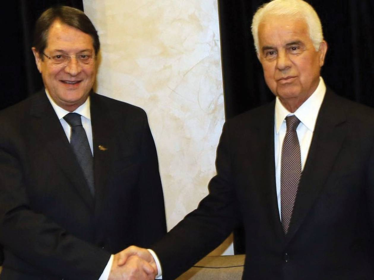 Σε νέα φάση μπαίνει το Κυπριακό