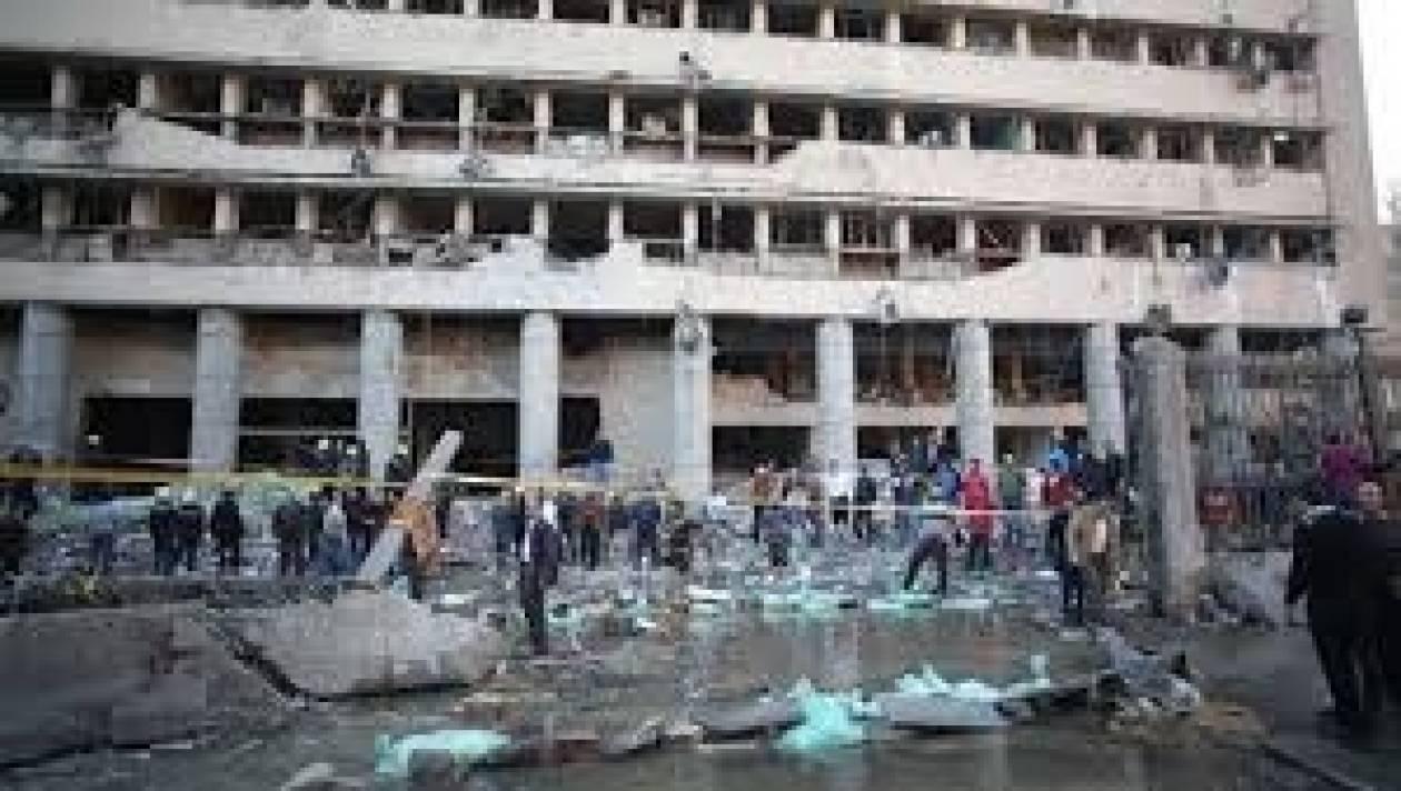 «Οι Στρατιώτες της Αιγύπτου» υπεύθυνοι για την επίθεση στην αστυνομία