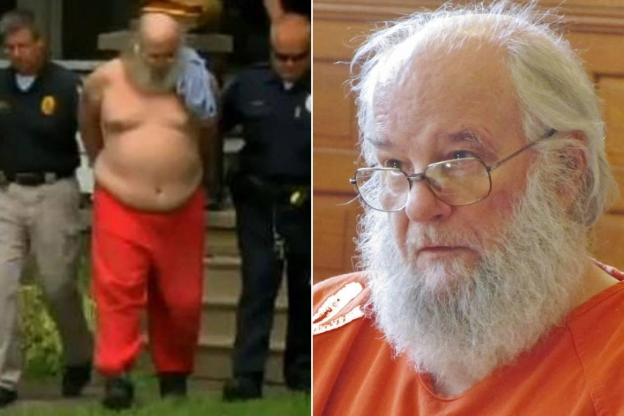 Συνελήφθη για παιδική πορνογραφία άνδρας που παρίστανε τον Άη Βασίλη!