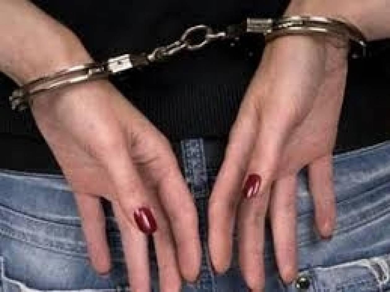Σπάρτη: Σύλληψη αλλοδαπών γυναικών για έκδοση Ελληνίδας!