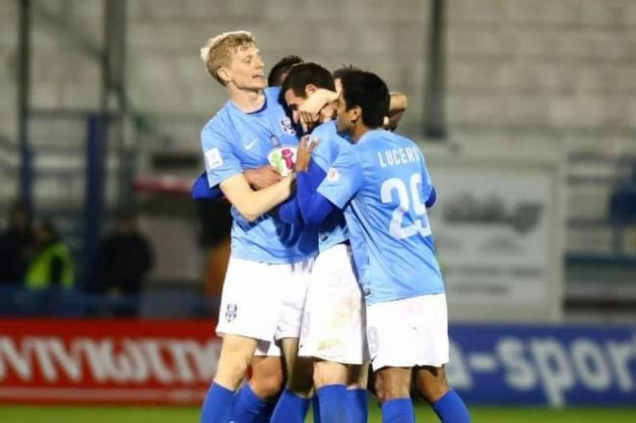 Απόλλων Σμύρνης-Skoda Ξάνθη 2-0: Τα γκολ του αγώνα (video)
