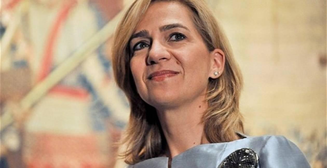 Ισπανία: Αθώα δήλωσε η κόρη του βασιλιά Χουάν Κάρλος