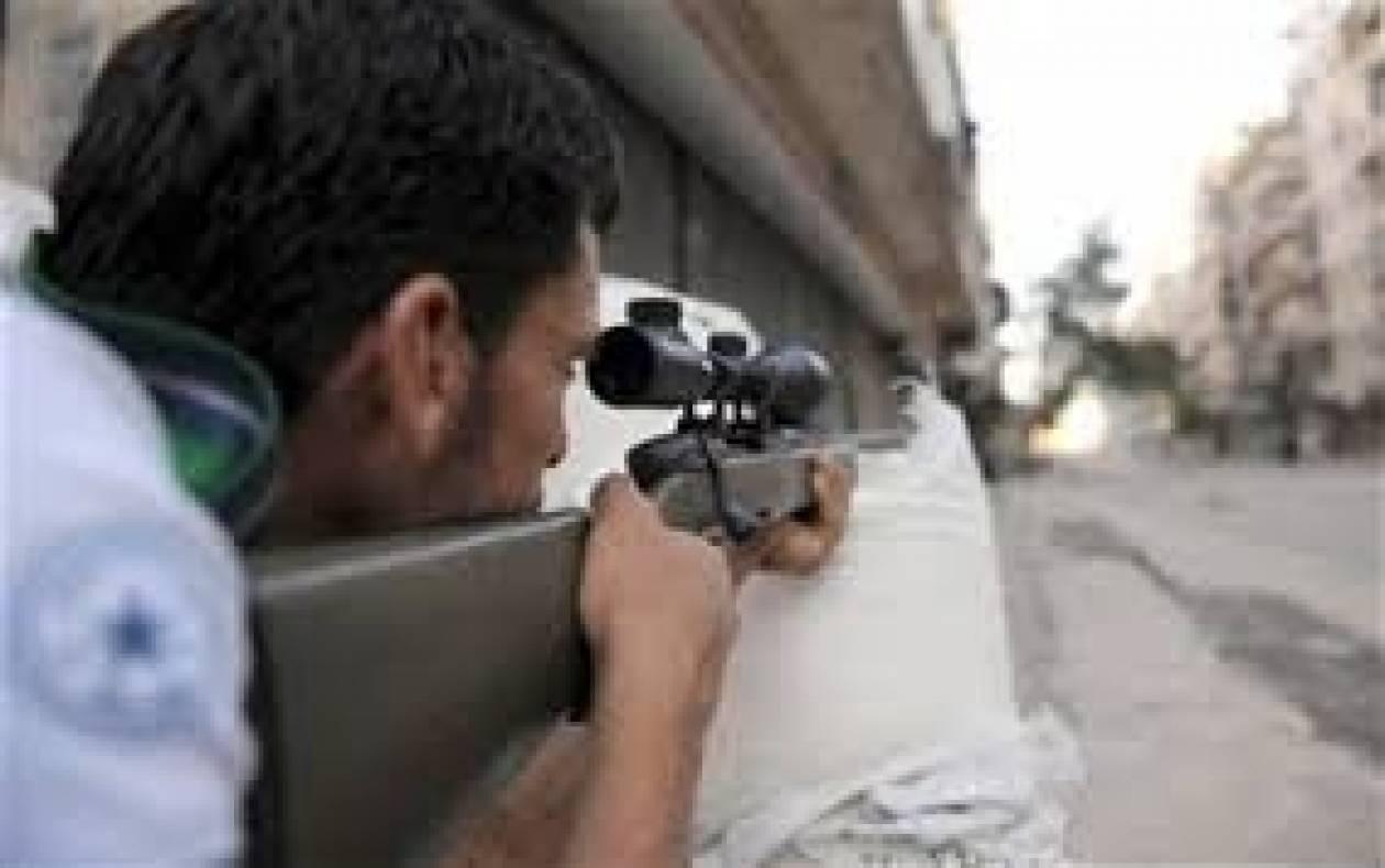 Αίγυπτος: Ο στρατός ανακοίνωσε πως σκότωσε 16 ισλαμιστές στο Σινά