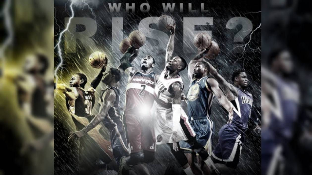NBA: Οι συμμετέχοντες στον διαγωνισμό καρφωμάτων (videos)