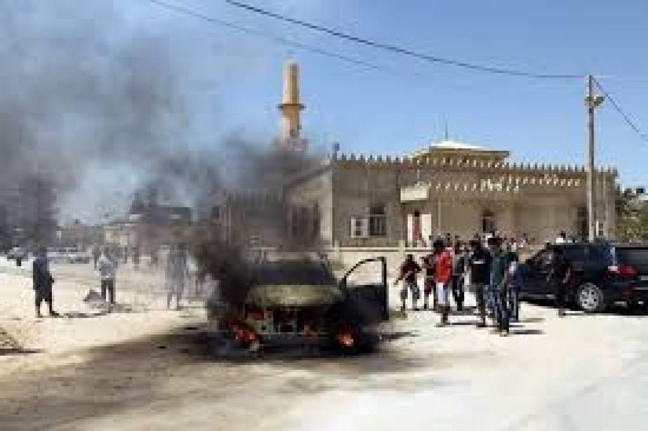 Λιβύη: Δολοφόνησαν τον πρώην γενικό εισαγγελέα