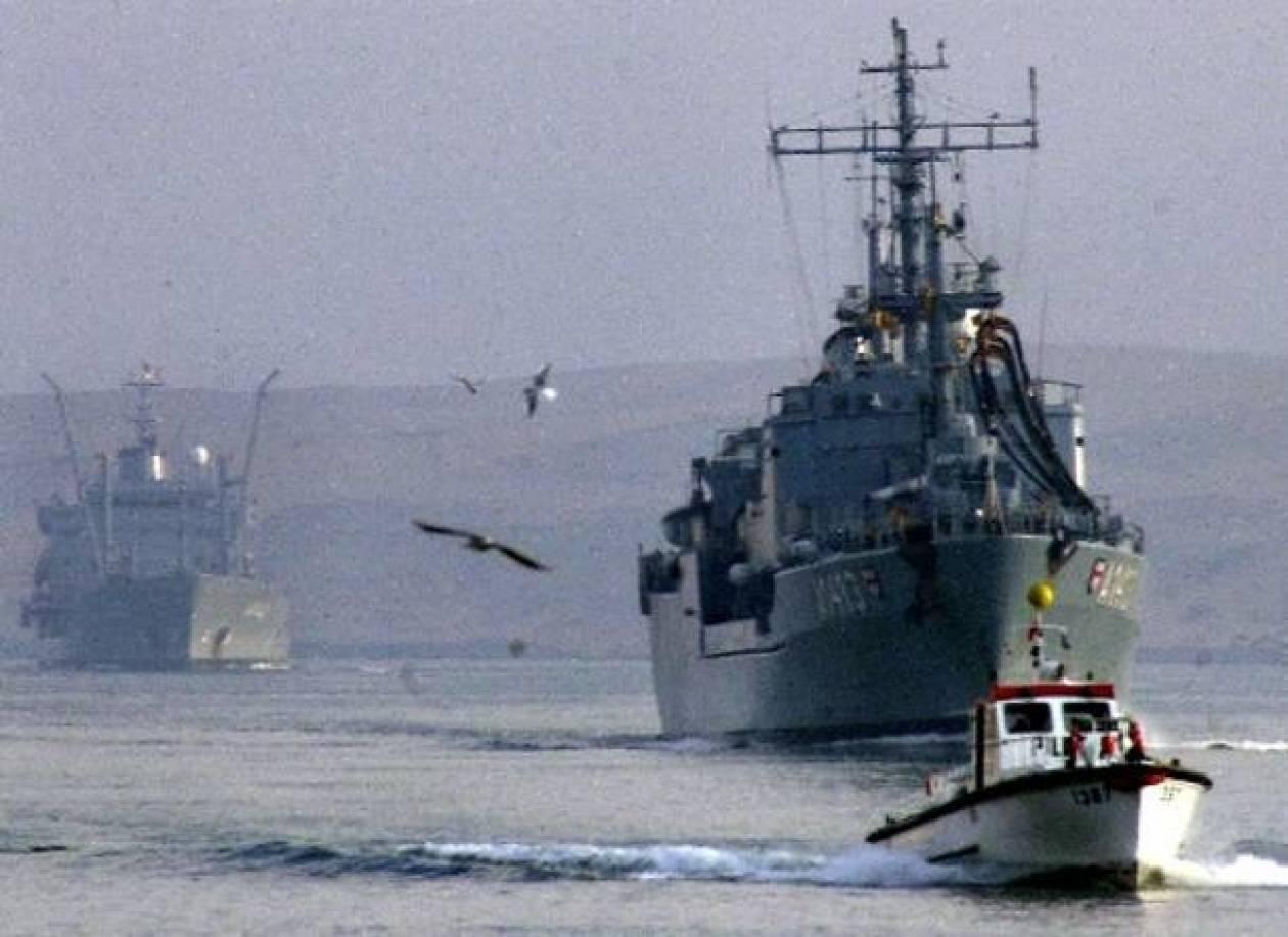 Ιρανικά πολεμικά πλοία κατευθύνονται προς τις ΗΠΑ