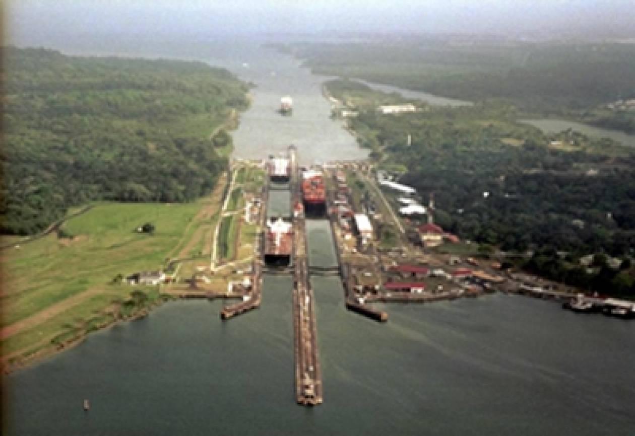 Παναμάς: Ανοιχτό το ενδεχόμενο διεύρυνσης της διώρυγας