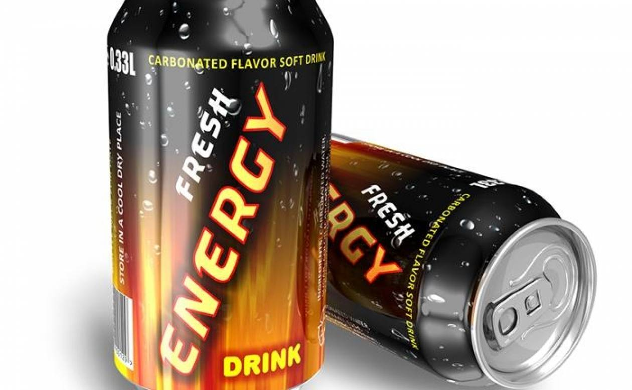 Πιο επιρρεπείς σε αλκοόλ και ναρκωτικά όσοι πίνουν ενεργειακά ποτά