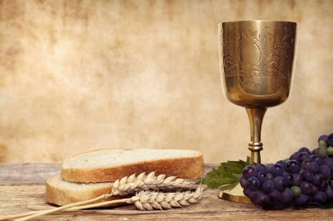 Θήβα: Έκλεψαν φορτηγό με άρτο και κρασί εκκλησίας