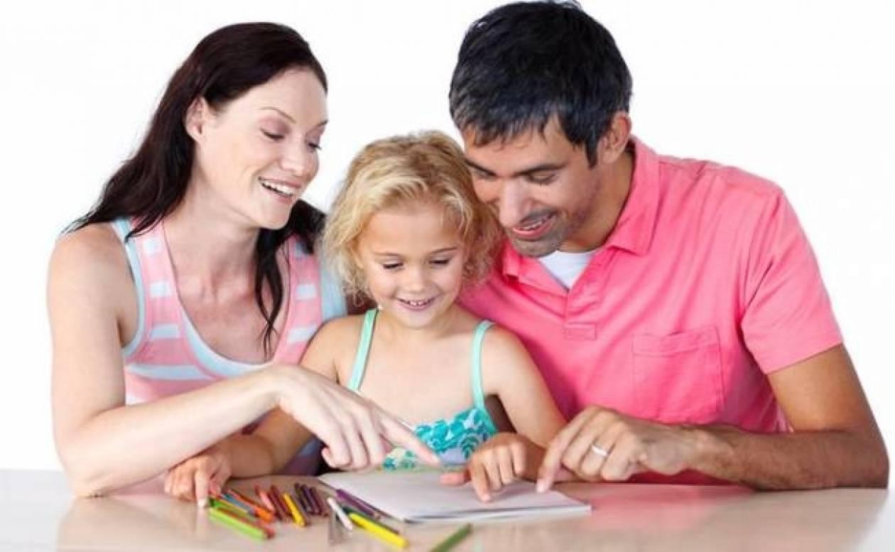 Γονιός δεν γεννιέσαι αλλά γίνεσαι - πως βοηθάει το coaching