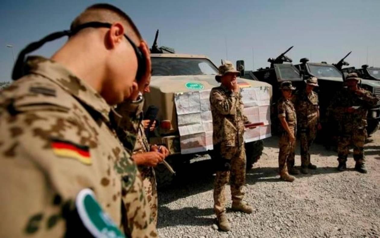 Αιφνιδιαστική επίσκεψη Σταϊνμάγιερ στο Αφγανιστάν
