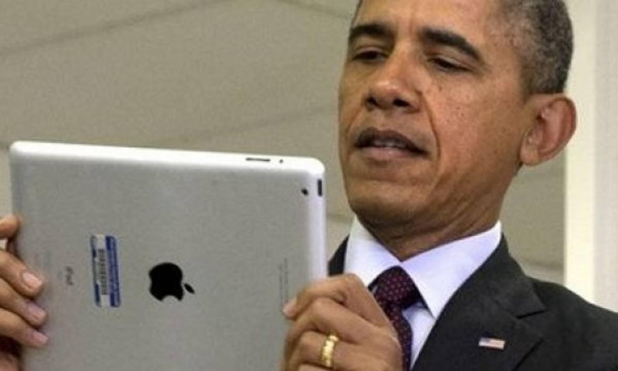 Οταν ο Μπάρακ Ομπάμα έγινε «ρεζίλι» μπροστά σε μαθητές γυμνασίου!