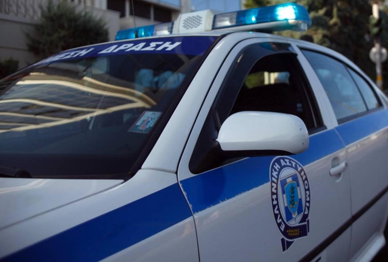 Συλλήψεις για μεταφορά μη νόμιμων μεταναστών