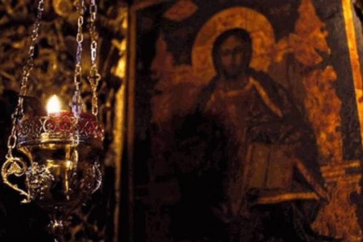Διέρρηξαν εκκλησία για δεύτερη φορά στην Πάτρα