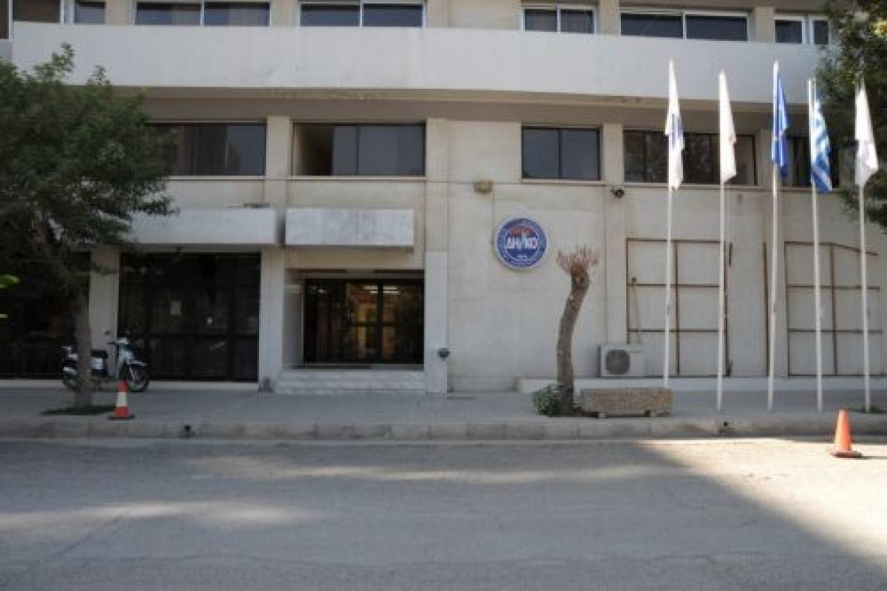 Καθοριστικές οι σημερινές εσωκομματικές εκλογές στο ΔΗΚΟ