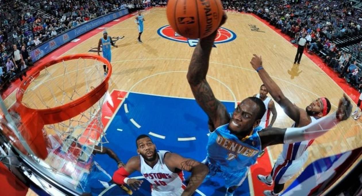 NBA Top 10 (8/2)